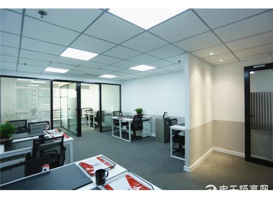 联合办公空间30平40平50平80平90平办公室出租图片3