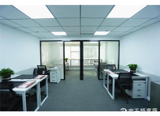 联合办公空间30平40平50平80平90平办公室出租图片4