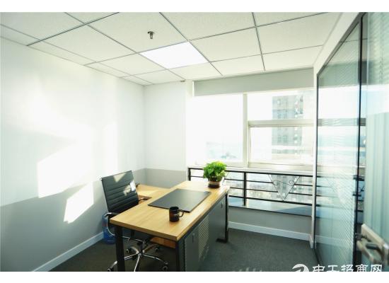 联合办公空间30平40平50平80平90平办公室出租图片5