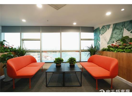 联合办公空间30平40平50平80平90平办公室出租图片6