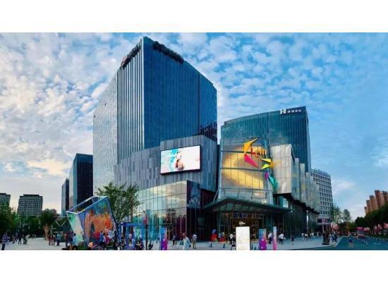 置汇旭辉广场,链接世界,创造价值!四站陆家嘴,链接全城重要商务区