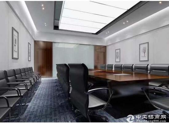 近九亭地铁站精装修办公室底价出租