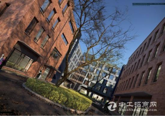 北塘独栋标准厂房(含两证)出售
