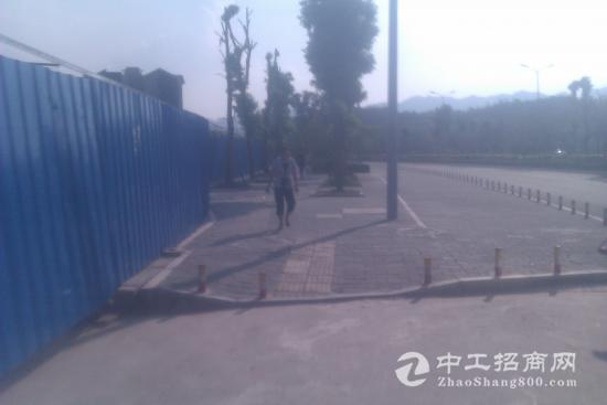 两江新区2万方土地出租