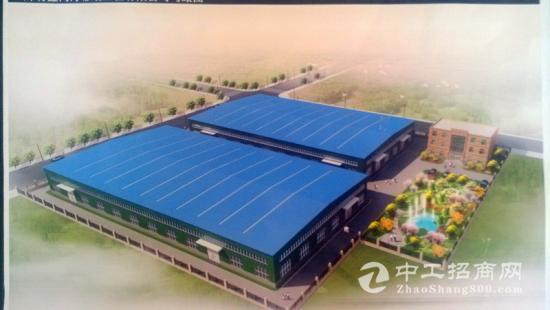 京东燕郊大面积土地出售 国有土地 有红本