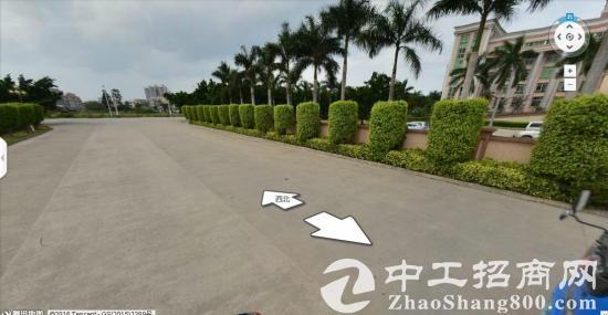 惠州市惠城区马安大路边商住用地25000平米