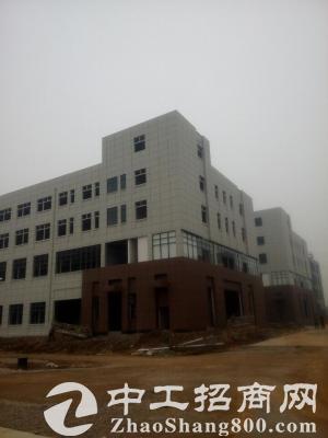 印海智谷产业园代建厂房