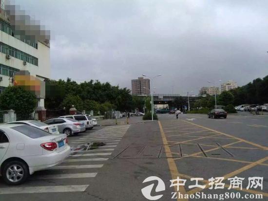 深圳龙岗70000平方米商住用地低价出售