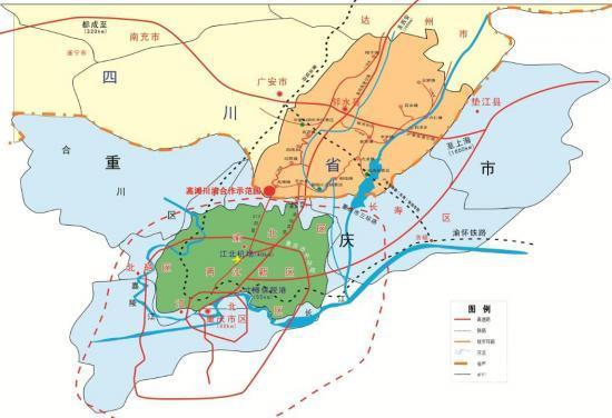 渝北旁土地出售 85000元/亩