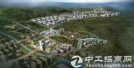 江门国有工业用地出售50亩 企业搬迁首选