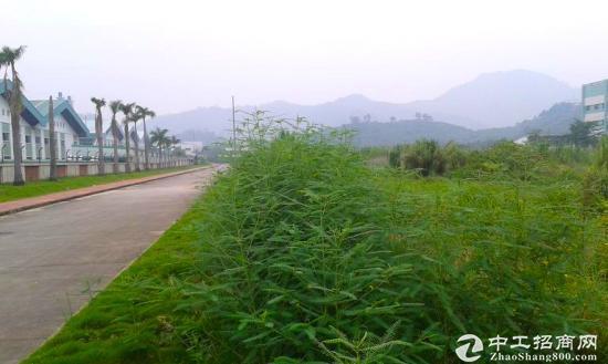 [深圳总部转移宝地]惠州工业土地出售 可分割