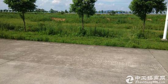 嘉兴60亩土地出售,交通便利,带...