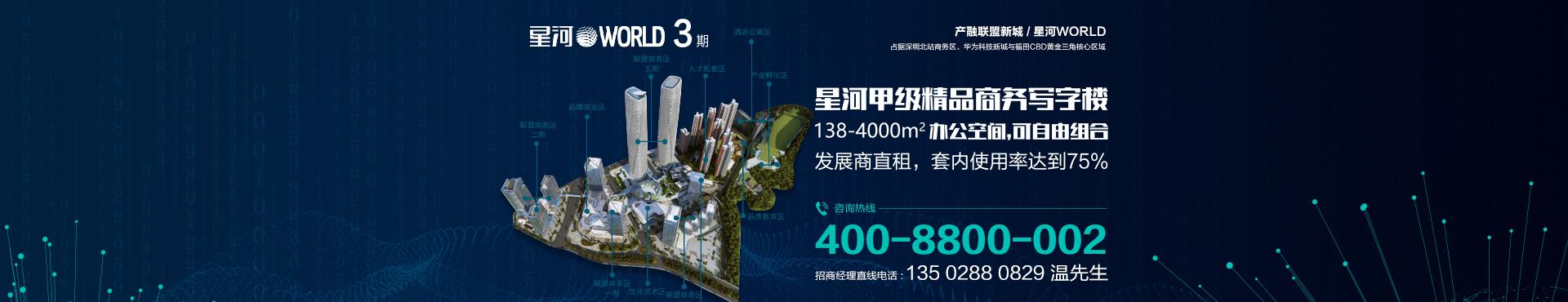 智能产业生态园